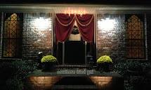 Hotel Transylvania Halloween Door