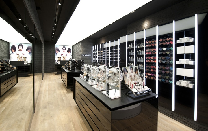 Lojas Mac Em Miami E Orlando Comprar Maquiagem Dicas