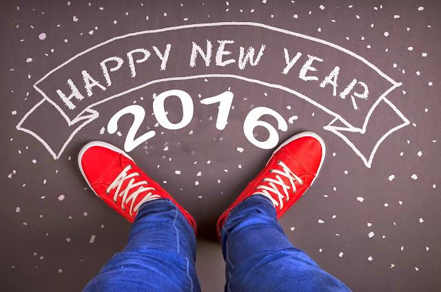 2016, Saatnya Menjaga dan Merawat Bumi, wallpaper happy new year 2016, wallpaper tahun baru 2016, selamat tahun baru 2016, wallpaper 2016, sepatu baru 2016, trend 2016
