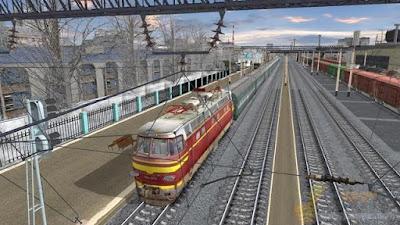 Trainz Simulator 12 PC Game