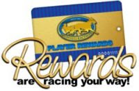 GET REWARDED AT BUFFALO
