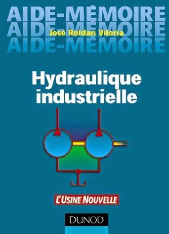 Top Livres scientifiques gratuits: hydraulique industrielle [PDF] VR67