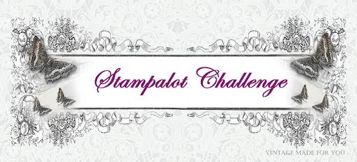 Stampalot challenge
