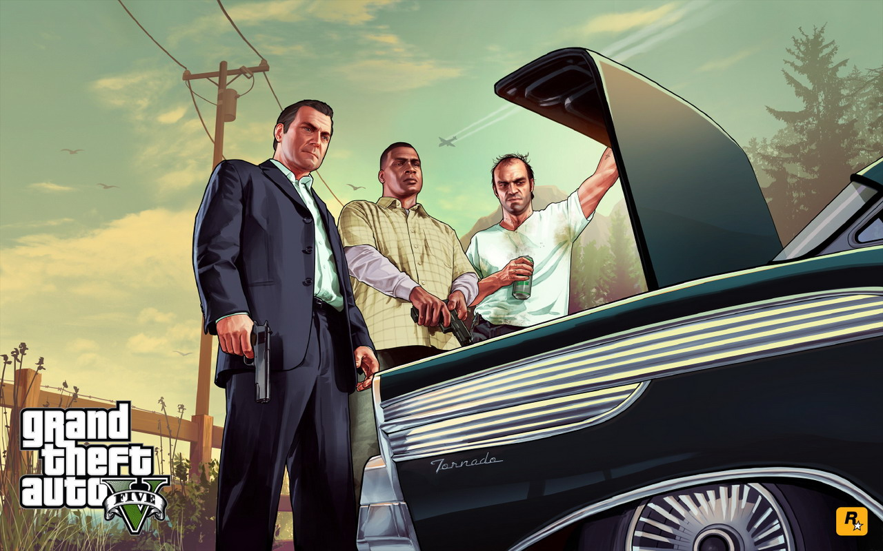 Gta V Wallpaper For Android Hd Wallpapers For Android Tablet All