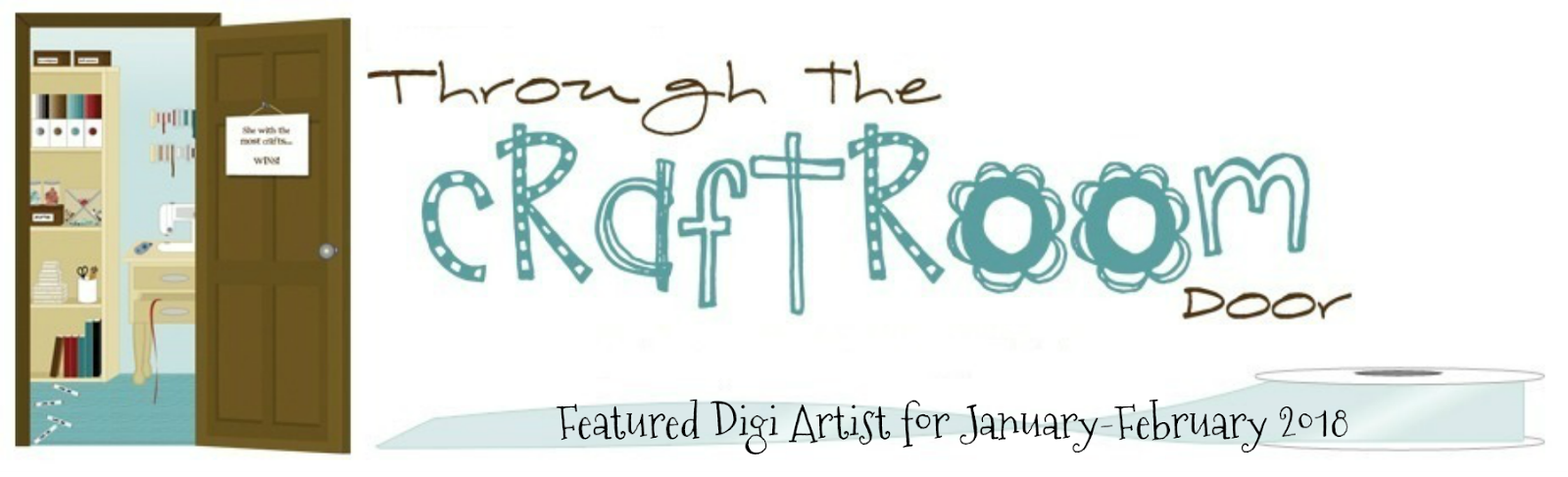Featured Digi Artist