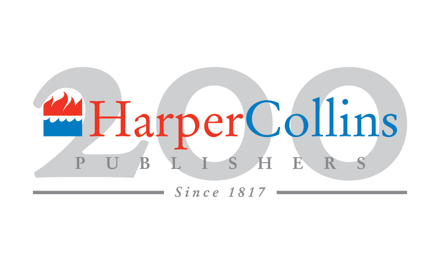 HarperCollins Publishers Reviewer