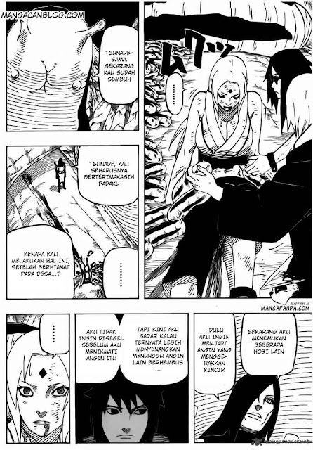 Komik Naruto 635 Bahasa Indonesia halaman 8