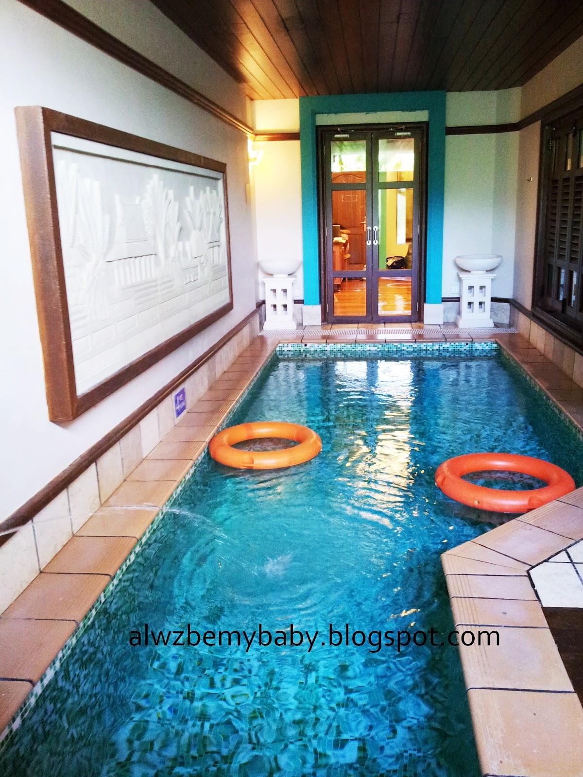 Alw z b3 my baby garden pool villa grand lexis port dickson for Garden pool villa grand lexis blog