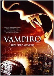 filmes Download   Vampiro DVDRip   AVI   Dual Áudio