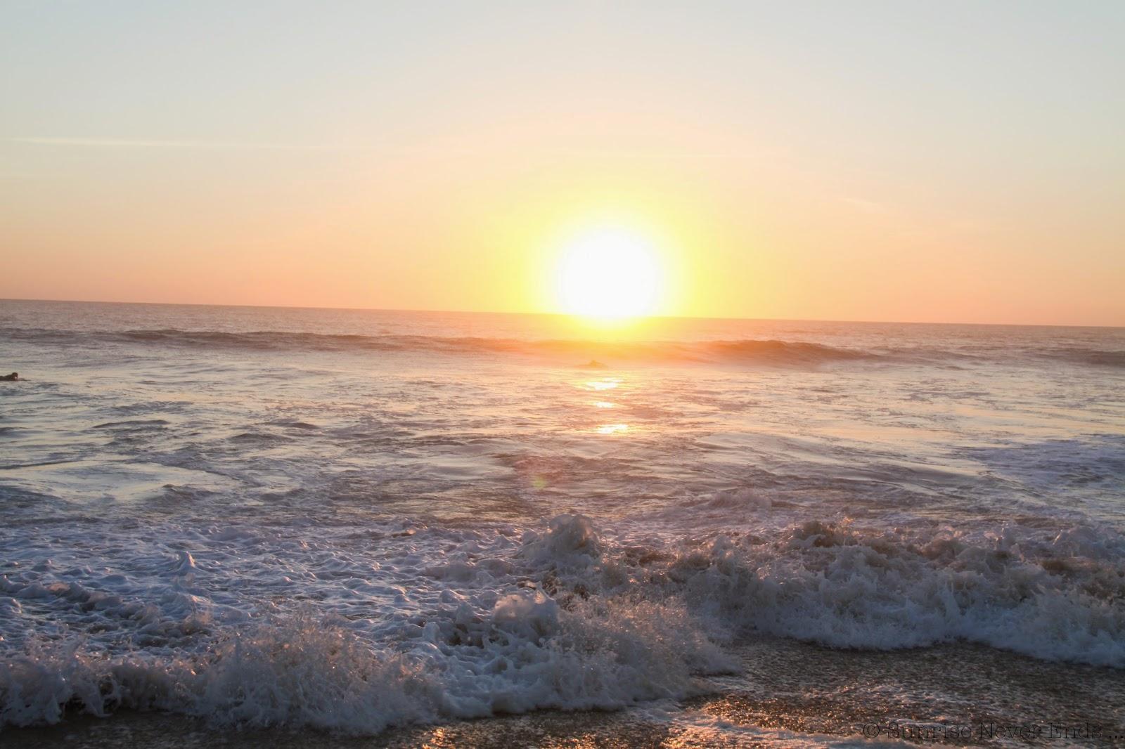 sunset forever, indian summer, hossegor, les culs nuls