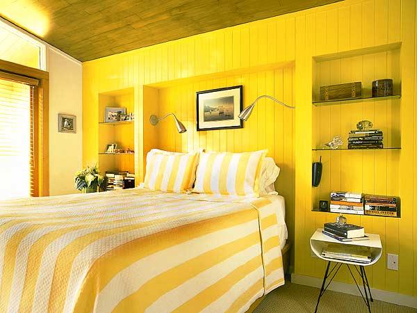 Colorir faz bem julho 2012 - Camera da letto gialla ...