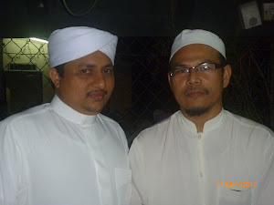 Makam Syeikh Harun Rashid -Siti Zubaidah Sentul Kuala Lumpur