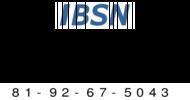 IBSN do BD