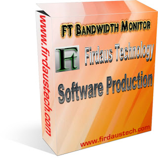 BandWidth Monitor, Tools internet, indonesia software, hacking tools