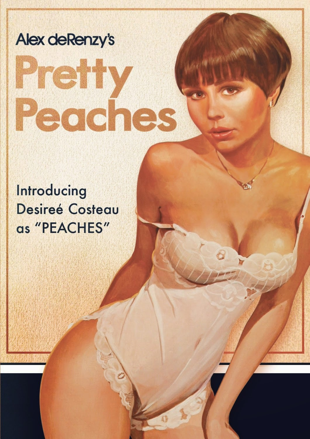 Pretty peaches blu ray - 3 part 2