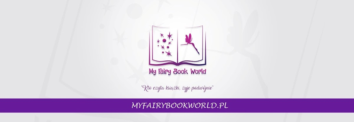 My fairy book world