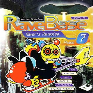 RaveBase Phase 7 (1996)