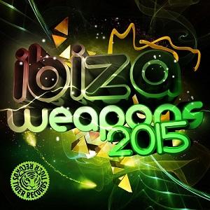 Tiger Records Pres. Ibiza Weapons 2015