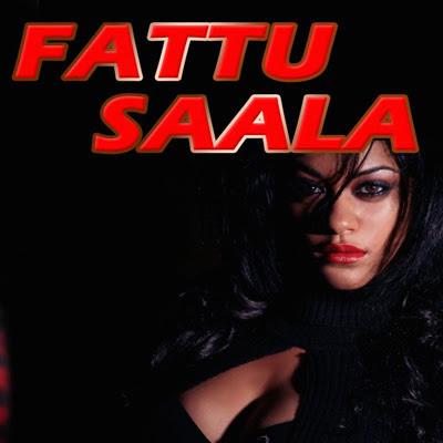 Fattu Saala (2015) Hindi Hot Movie 720p HDRip 500MB