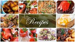 The travelling teachers food and recipes some activities to talking about food and recipes can help esl learners improve their forumfinder Images