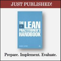 The Lean Practitioner's Handbook