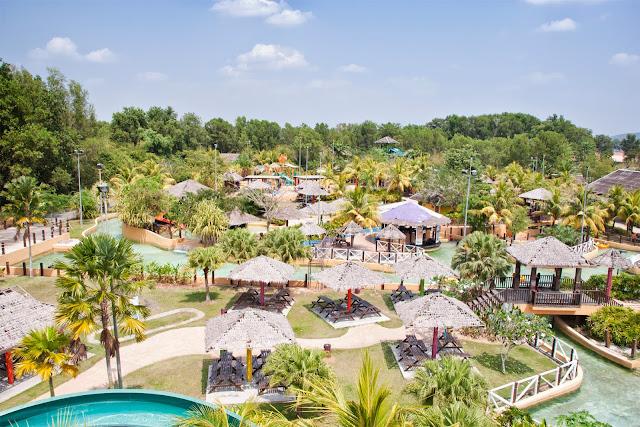 the Carnivall sungai petani, tempat menarik cuti sekolah, taman tema air kedah, taman tema dengan gambar menarik, gambar menarik di taman tema air, tempat best bercuti,