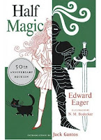 half magic edward eager