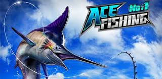 Ace Fishing: Wild Catch 2.1.5 Mod Apk (Unlimited Money)