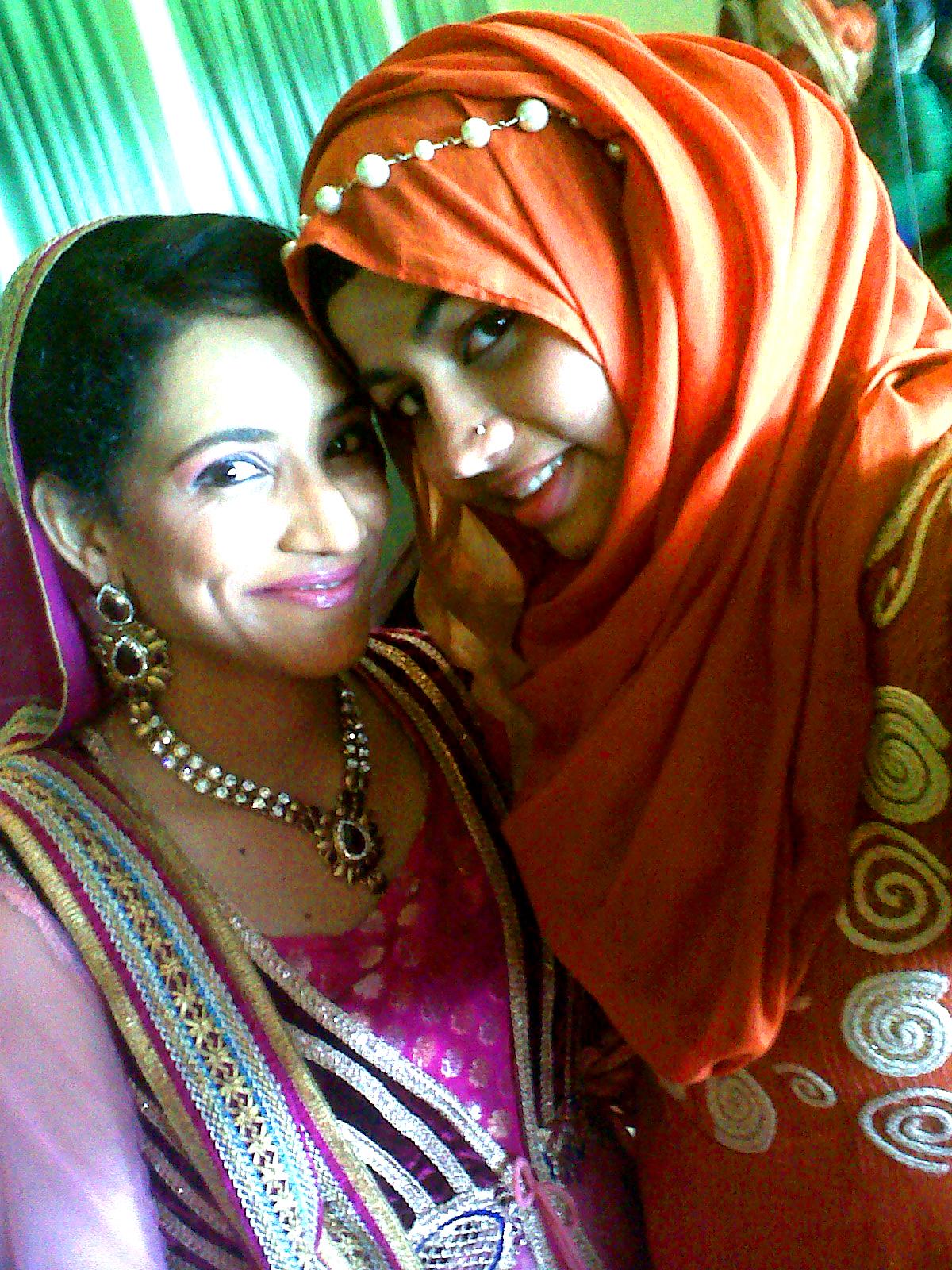 Shezeen marwa wedding