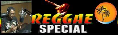 1º Radio de Reggae da Bahia.