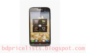 Lenovo A850 Mobile Phone Full Specifications And Price