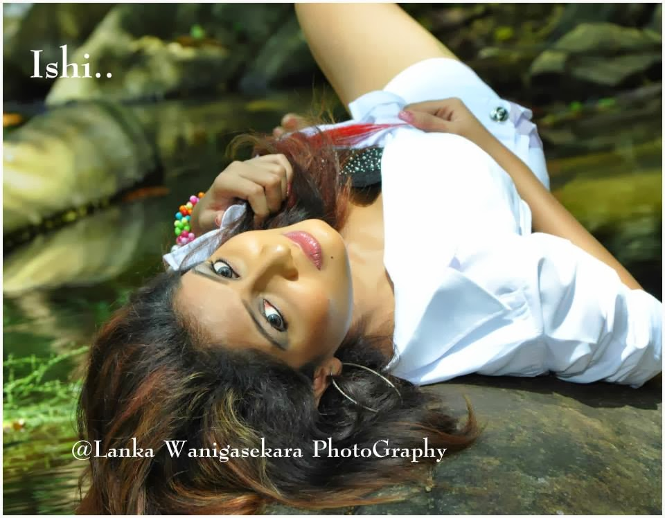 Photography & retouch by - Lanka Wanigasekara