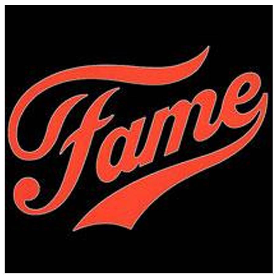 Fame Cast