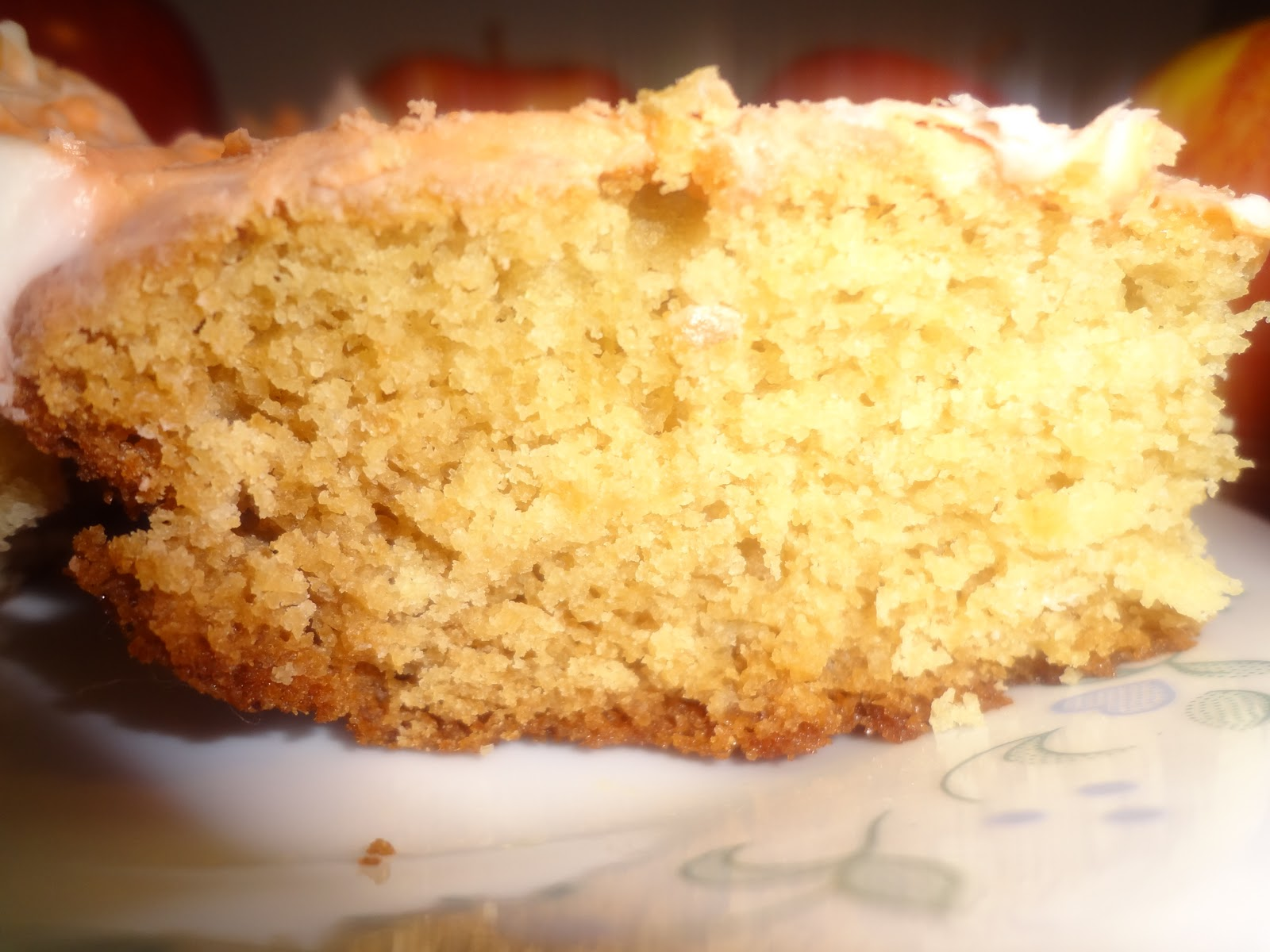 how to make a simple cake without baking powder