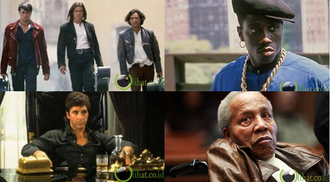Terdambakan: 5 Gembong Narkoba yang Paling Legendaris di Film