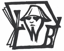 Weird Long Beard Press Logo