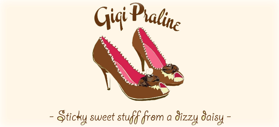 Gigi Praline
