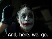 . joker