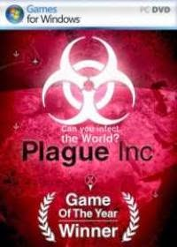 Plague Inc: Evolved - 3DM (2014) PC