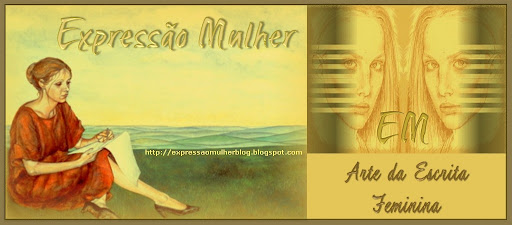 EXPRESSÃO MULHER