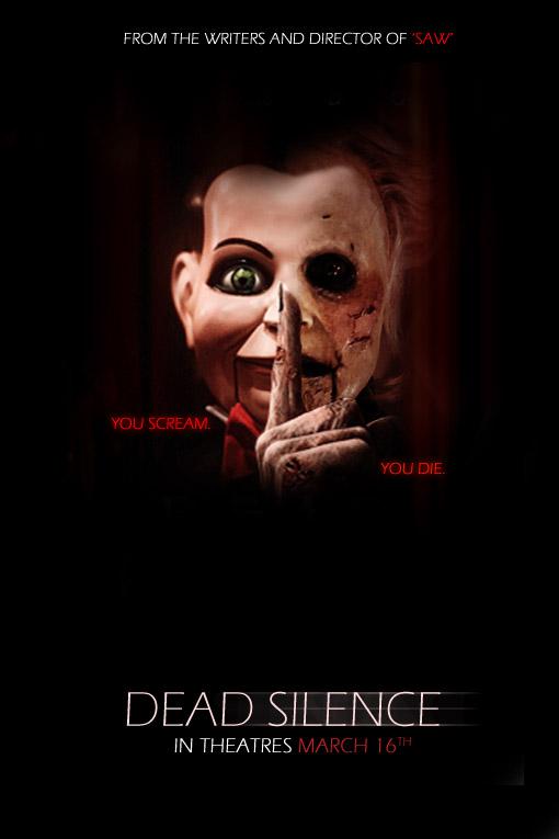 Dead Silence Cine Ahora Critico Yo