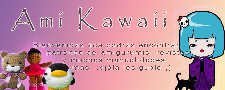 Ami kawaii