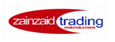 Zainzaid Job Hiring!