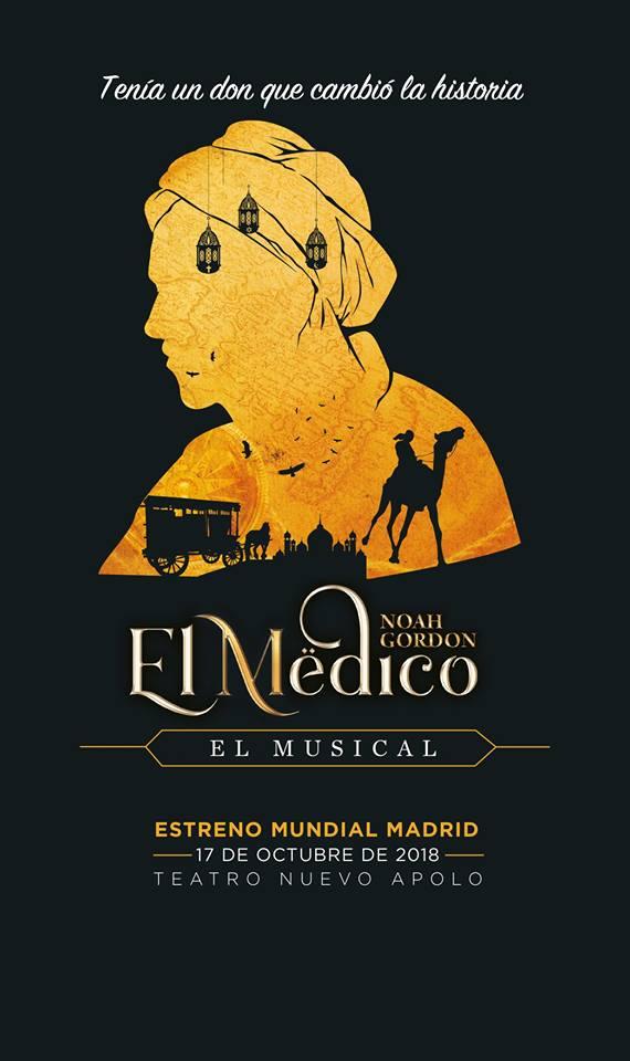 A partir de  octubre  en  Madrid