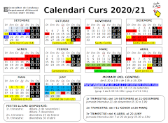 Calendari 2020/21
