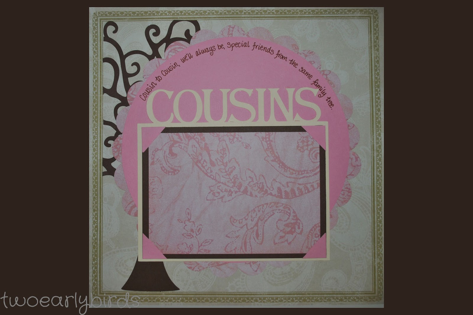 Quotes about close cousins quotesgram