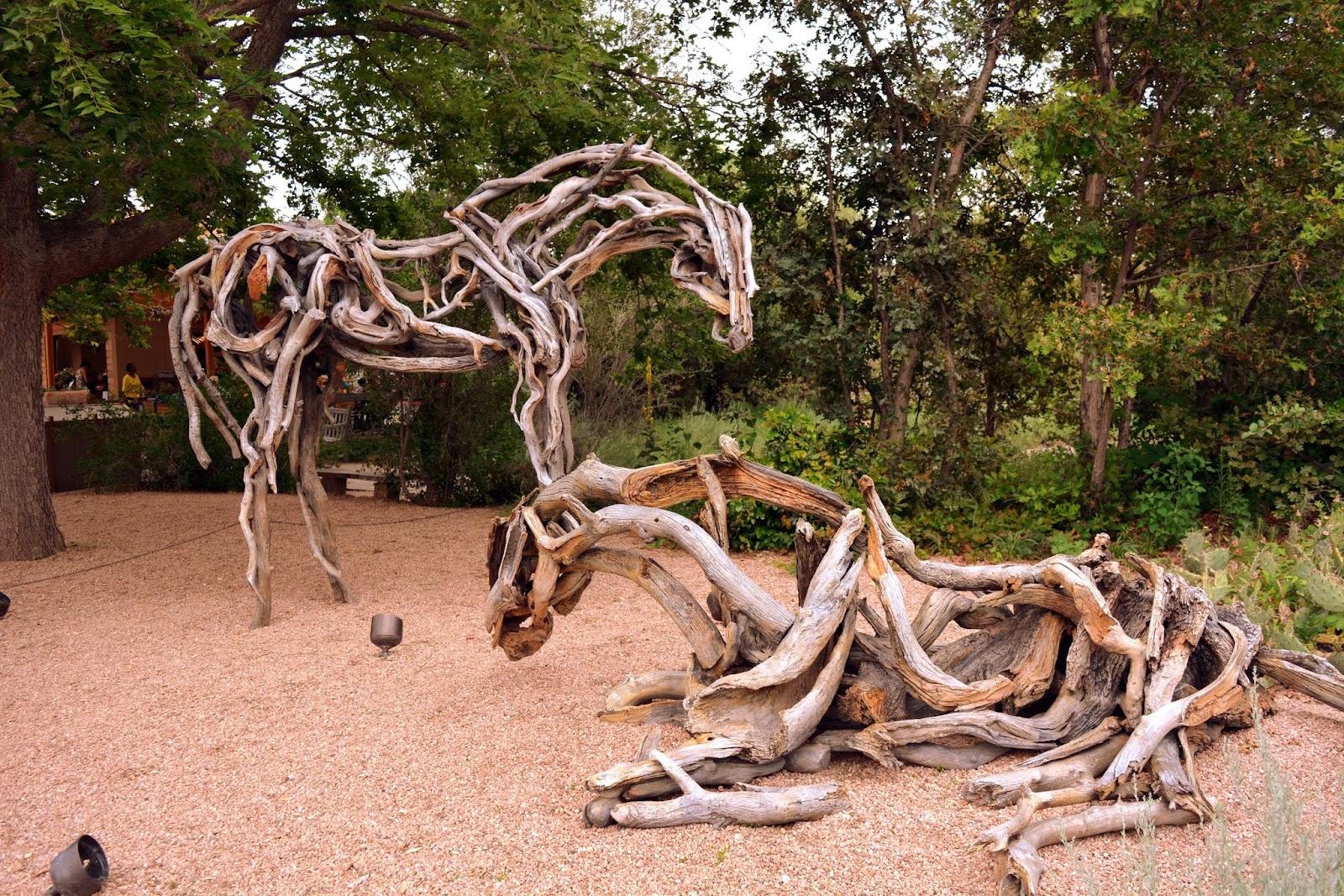 Mille Fiori Favoriti: The Nature of Horses Exhibit at the Denver ...