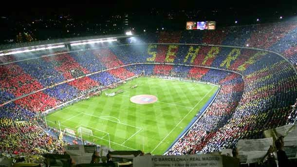 Los ojeadores del FC Barcelona siguen trabajando pese a la sanción FIFA