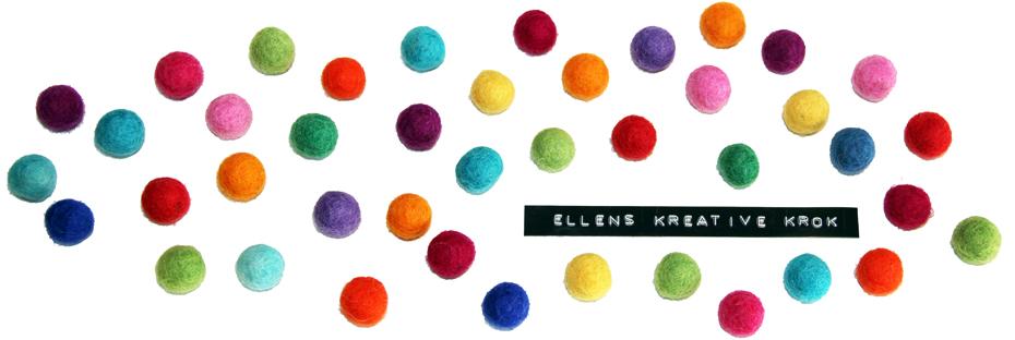 Ellens kreative krok
