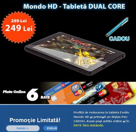 http://www.evolioshop.com/ro/tableta-mondo-hd-7.html